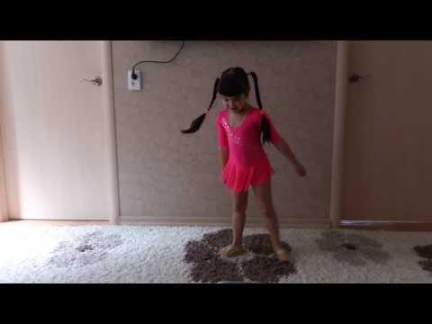 Гимнастические упражнения. Задания из сумки