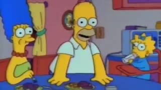 Treehouse Of Horror II If Only I Had A Brain Part 1 2