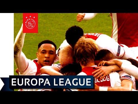Formidabel Ajax zorgt voor 'catastrophe'