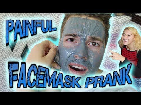 знакомства маска