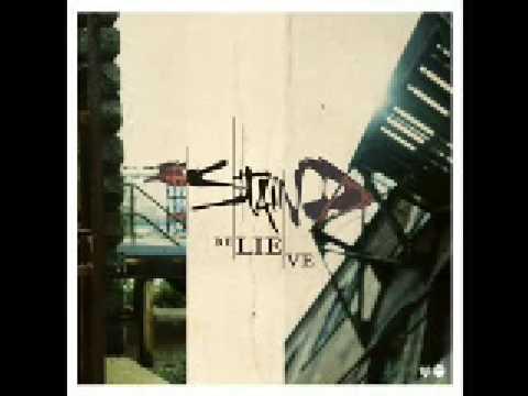 Staind - Believe (NEW SINGLE) + Lyrics