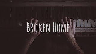 Video Zion Spencer - Broken Home download MP3, 3GP, MP4, WEBM, AVI, FLV Juni 2018