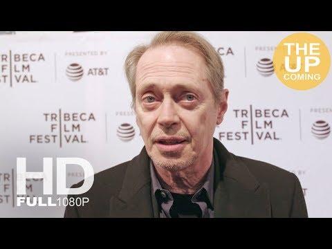 Steve Buscemi interview at In the Souppremiere – Tribeca Film Festival 2018