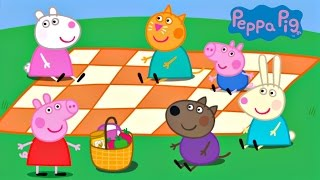 Baixar Fun With Peppa Pig! 2 Episodes - Free Games on Nick Jr