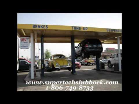 Car Ac Repair Lubbock