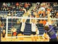 NCAA D3 Women's Volleyball - Hope College v. Alma College