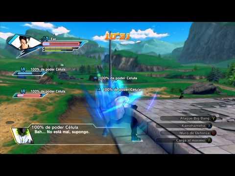Como conseguir la habilidad super sayajin/saiyan 2 - Dragon ball Xenoverse