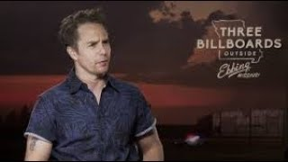 2018 Critics' Choice Awards | Supporting actor | Sam Rockwell | Hollywood