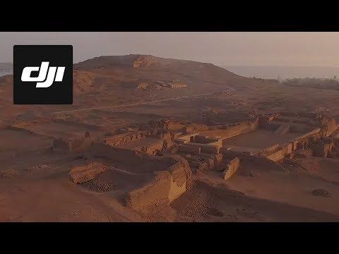 DJI Stories - Preserving Peru