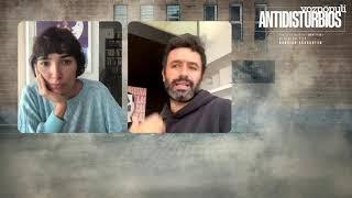 Entrevista con Rodrigo Sorogoyen e Isabel Peña | Vozpópuli
