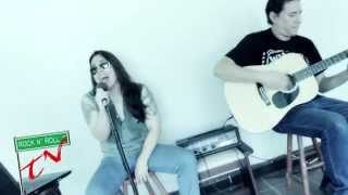 ACOUSTIC COVER FER CASAL POISON - UNTIL YOU SUFFER SOME (FIRE AND ICE)
