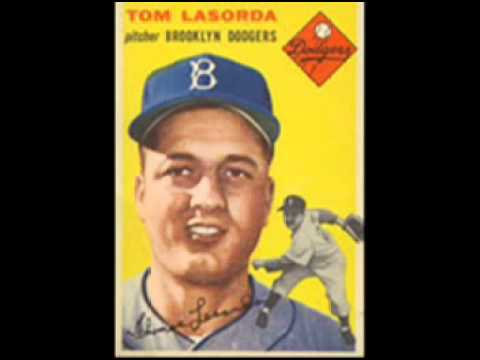 Tommy Lasorda - 1977 World Series Audio at Dodger Stadium