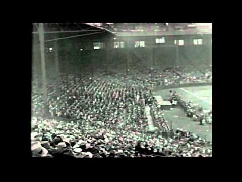 Remembering the Wigwam: Braves Field and Nickerson Field