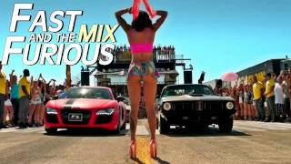 Fast & Furious 7 Soundtrack Mix - Electro House & Trap Music ( Top Hot Music 2015)