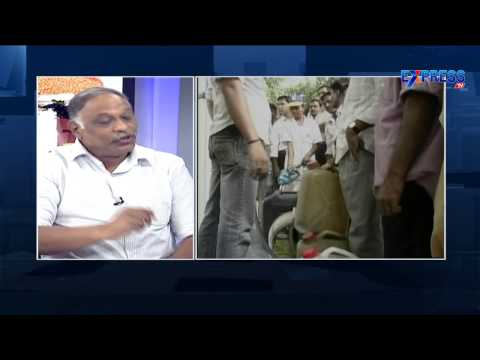Special Discussion on Petrol and Diesel Prices Hike Part 1 |