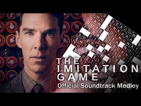 Alexandre Desplat's The Imitation Game OST (Soundtrack Medley)