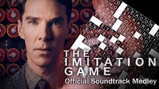 Alexandre Desplat's The Imitation Game OST (Soundtrack Medley)