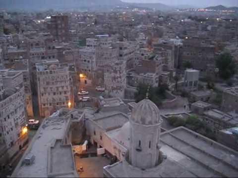 Sana'a - Jemen