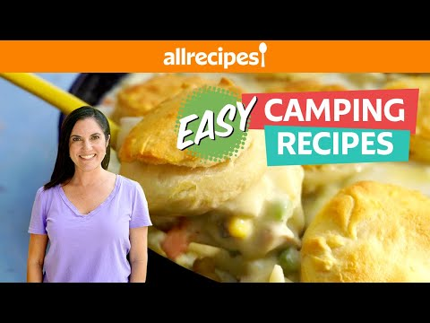5 Easy Recipes To Level Up Your Next Camping Trip Adventure | You Can Cook That | Allrecipes.com