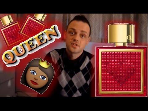 Reviews of Queen by Queen Latifah — Basenotes.net