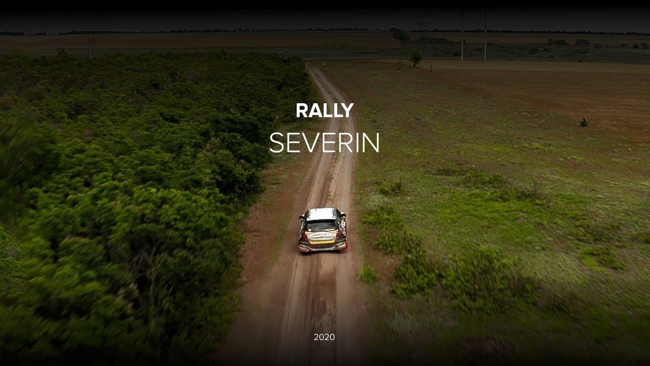 Ралли Северин 2020 - первый этап Кубка Лиманов