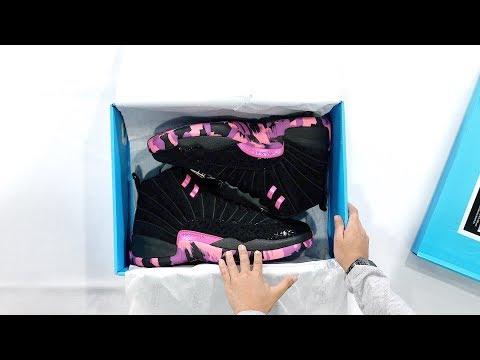 UNBOXING: $52,000 JORDAN Sneakers For NIKE x OHSU Doernbecehr