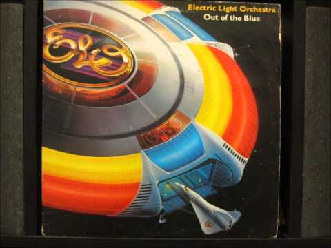 Electric Light Orchestra  - The Whale Song