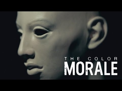 The Color Morale - Walls (Official Music Video)