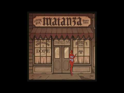 Matanza - Boys From The County Hell (feat. Billy Graziadei) mp3