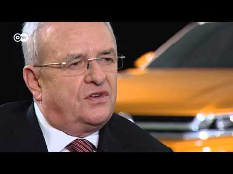 VW will die besten Autos der Welt bauen | Journal Interview