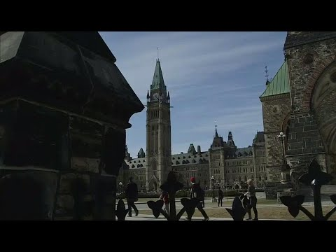 Ottawa tops list of best places to live in Canada