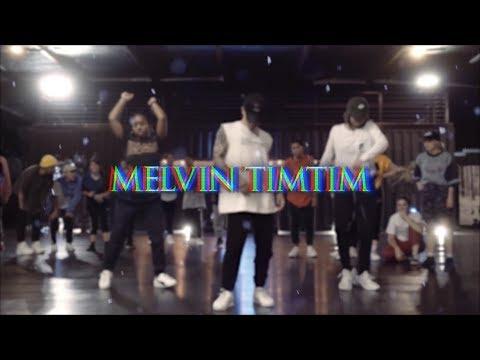 Melvin Timtim - Stoner   Midnight Masters Vol. 70