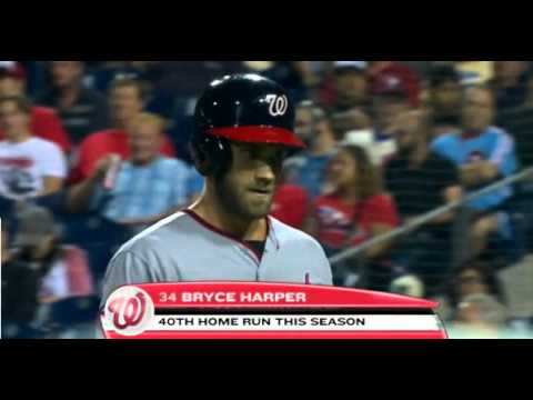 MLB Baseball Home Runs - Leaders - Major League ... - ESPN.com