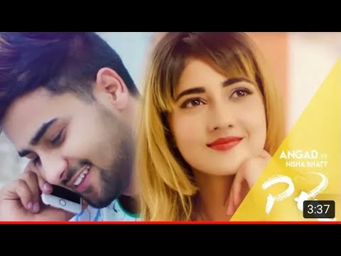 Puzzle Life Sharry Hassan Official Video Nisha Bhatt Sucha Yaar Red Leaf Music New Song 2020 Youtube