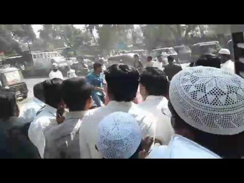 Gunda gardi in beed  city