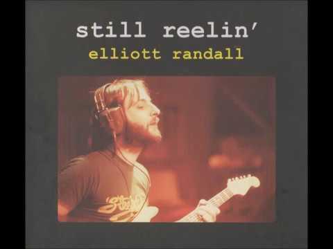 "Elliott Randall   ""Reelin' In The Years"""