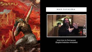 Max Cavalera: Lyrics, Nailbomb & Sepultura (Interview in Portuguese) mp3