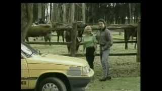 Вдова Бланко | La Viuda de Blanco 1996 Серия 81