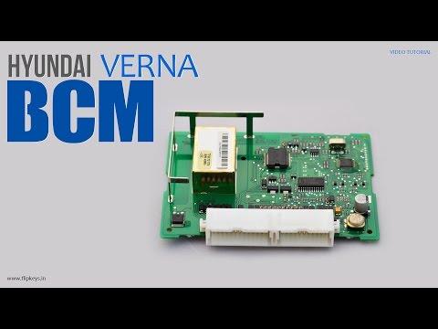 Renault Logan & Mahindra Verito BCM by Flip Keys