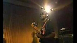 Burning Spear - Mi Gi Dem (Live Studio)