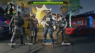 Rainbow Six Siege: Online Multiplayer Full Game