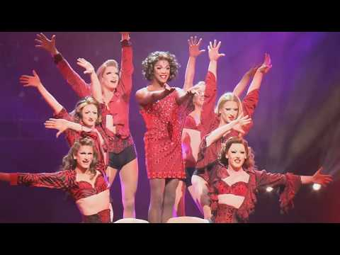 Kinky Boots Hamburg - Press Launch Performance