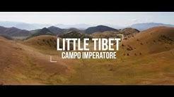 Campo Imperatore Little Tibet - 4K