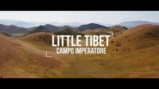 Campo Imperatore Little Tibet