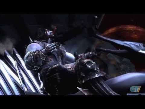 Injustice: Gods Among Us - Lobo History Trailer