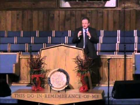 Evening Service - February 7, 2016