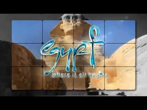International Tourism & Travel Conference & Egypt Tourism Campaign