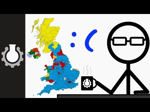 Why the UK Election Results are the Worst in History.