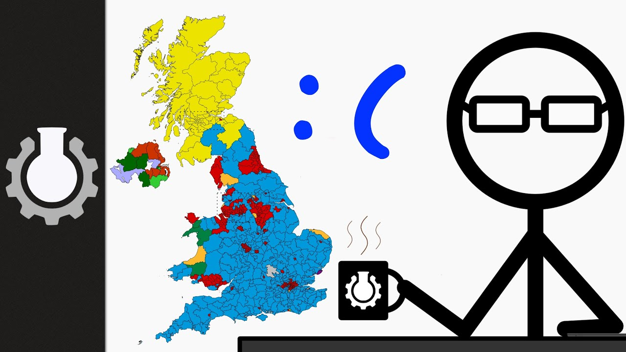 Five things we just learned from the UK elections
