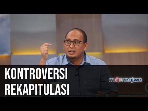 Setelah 22 Mei: Kontroversi Rekapitulasi (Part 4) | Mata Najwa